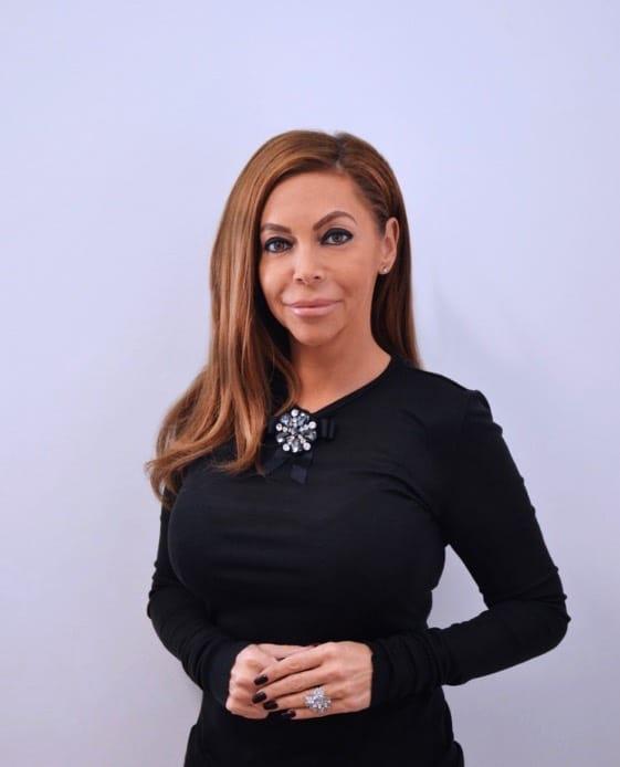 Dalina Terzi