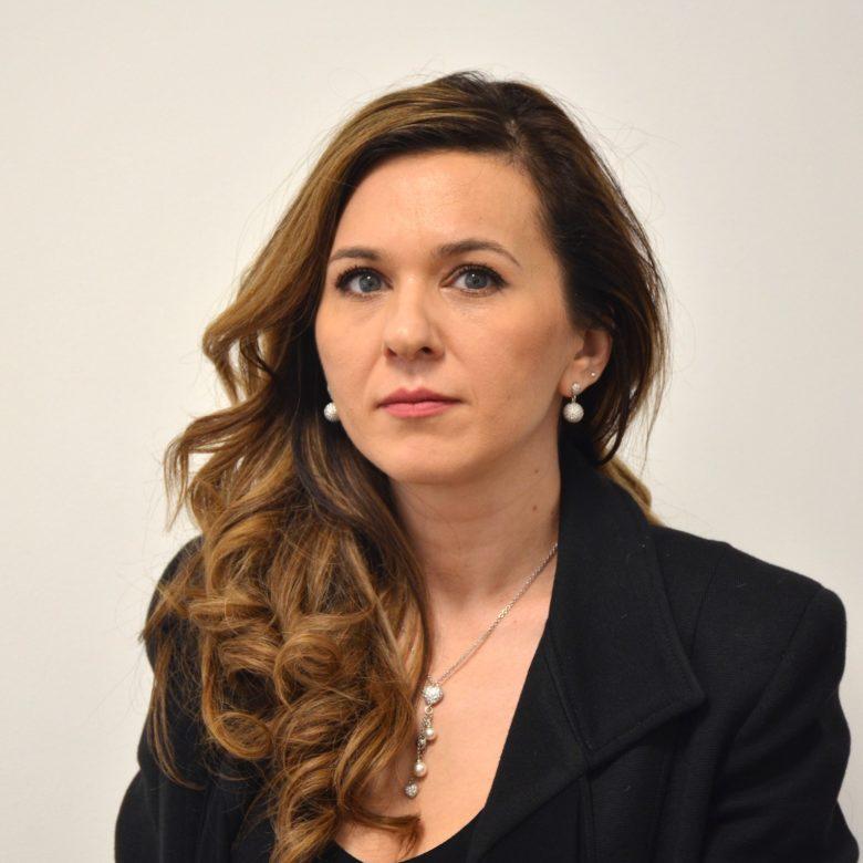 Alina Tudor