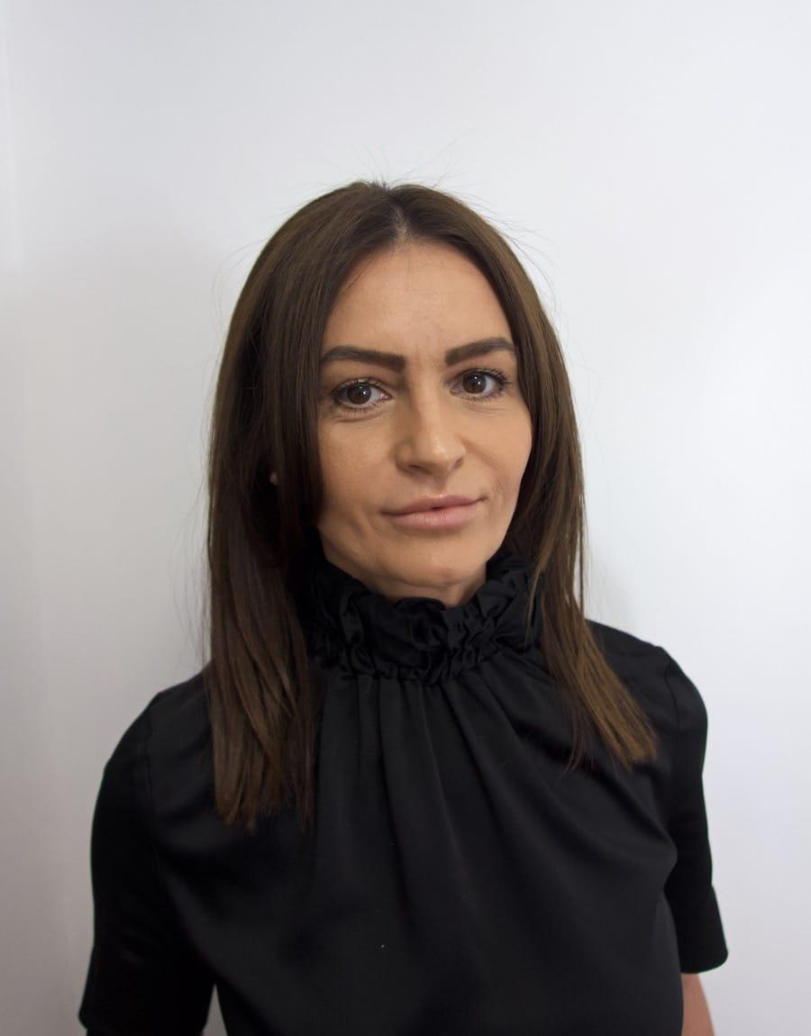 Alina Stanga