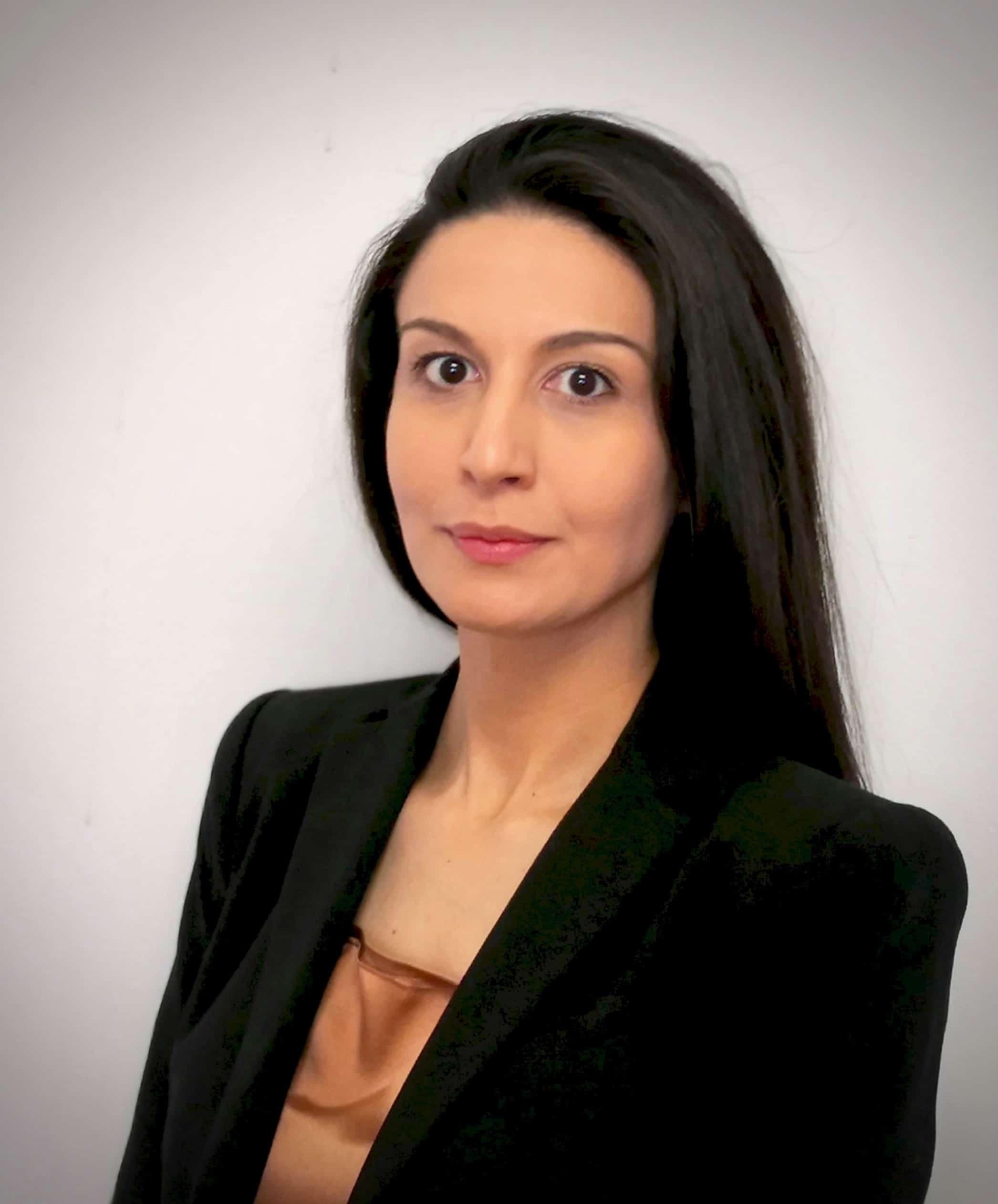 Ana-Maria Mihai