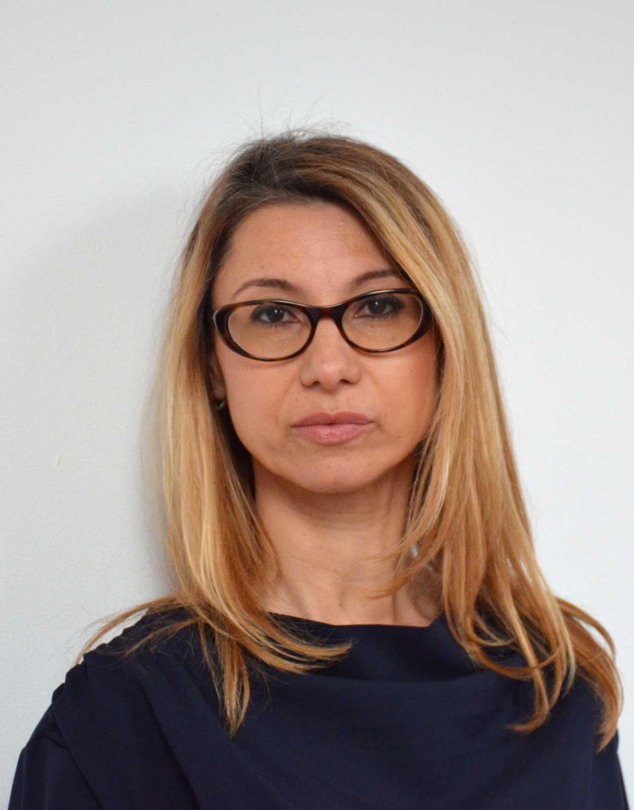 Andreea Riti